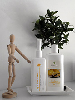 massage-lotion heller